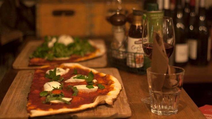 Pizzeria le Papacionu CADET