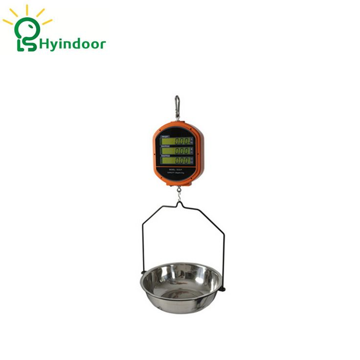 6kg Digital Price Computing Scales with Tray Hanging Hook Crane Scale Electronic Weighing Scales