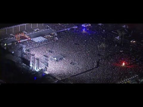 Title: HARD Summer Music Festival 2016 Official Trailer. Director: Agata Alexander. Year: 2016.