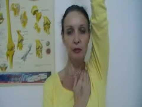 Боль в плече. Как бороться с болью в плече. 1 - YouTube