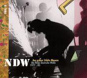 Aus Grauer Städte Mauern: Die Neue Deutsche Welle 1977-1985, Teil 3 [CD]