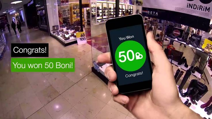Istanbul's ANKAmall recently partnered with Boni to install 356 beacons to cover the whole of 112.000 m2 of the venue.