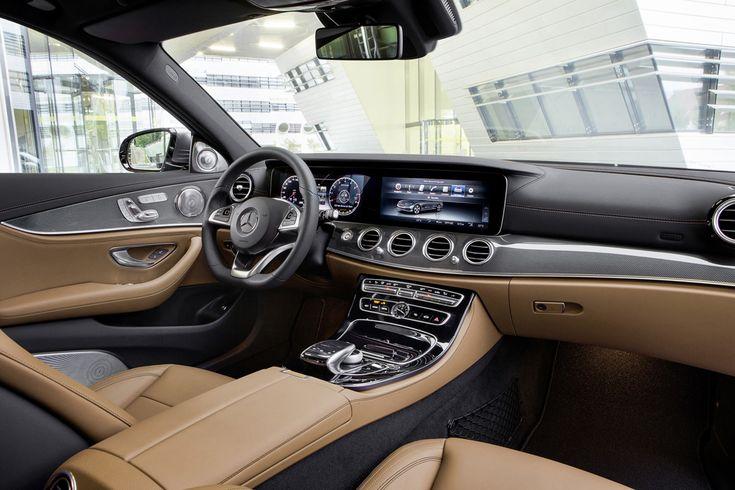 Mercedes-Benz E-Class 2017_06