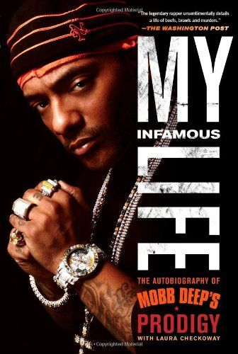 From one of the greatest rappers of all time, a memoir about a life almost lost and a revealing look at the dark side of hip hop's Golden Era . . .In this often violent but always introspective memoir, Mobb Deep's Prodigy tells his much anticipated story of struggle, survival, and hope down the mean streets of New York City...