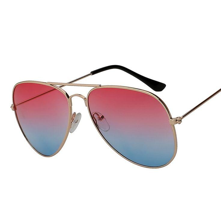 Nerd Lentilles de lunettes de soleil UV 400Wayfarer Transparent côtés de couleur, CH-V-1224-gr