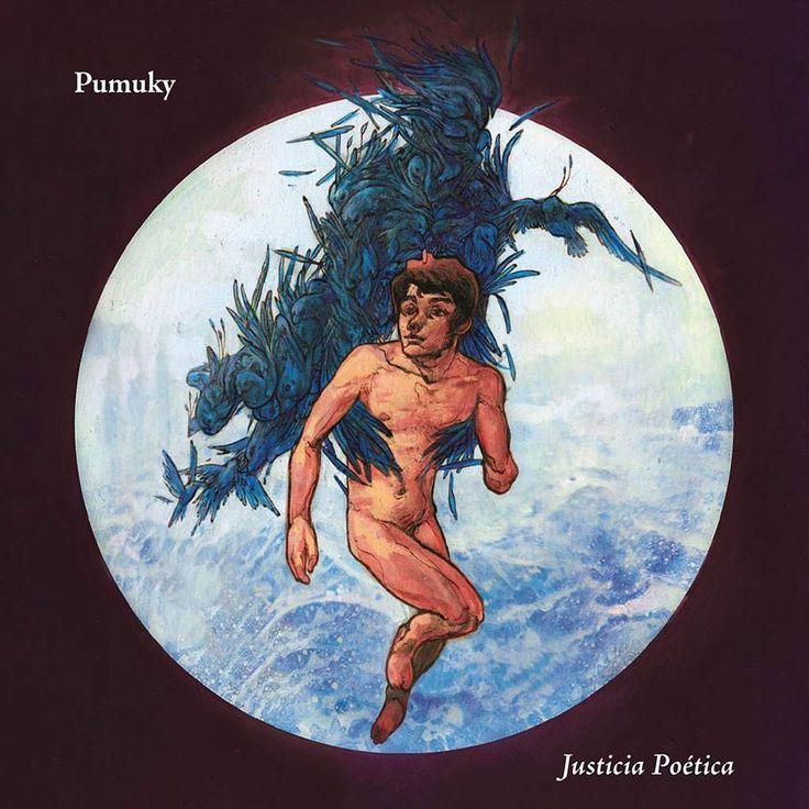 Pumuky: Justicia poética - spotify:album:0lf6Pbwt0i3wKHcX9Q3fbk