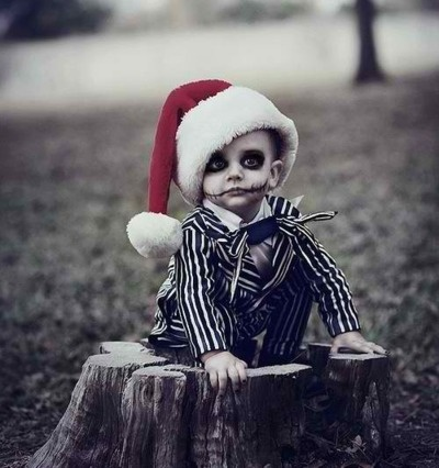 jack the pumpkin king...Colt's halloween costume for next year!!