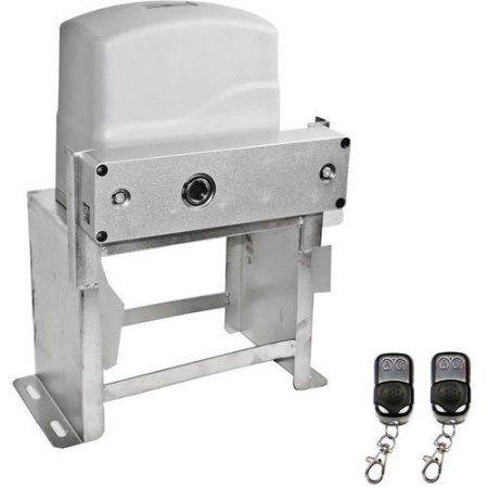 Aleko AC2400 Sliding Gate Opener Slide Gate Operator Motor