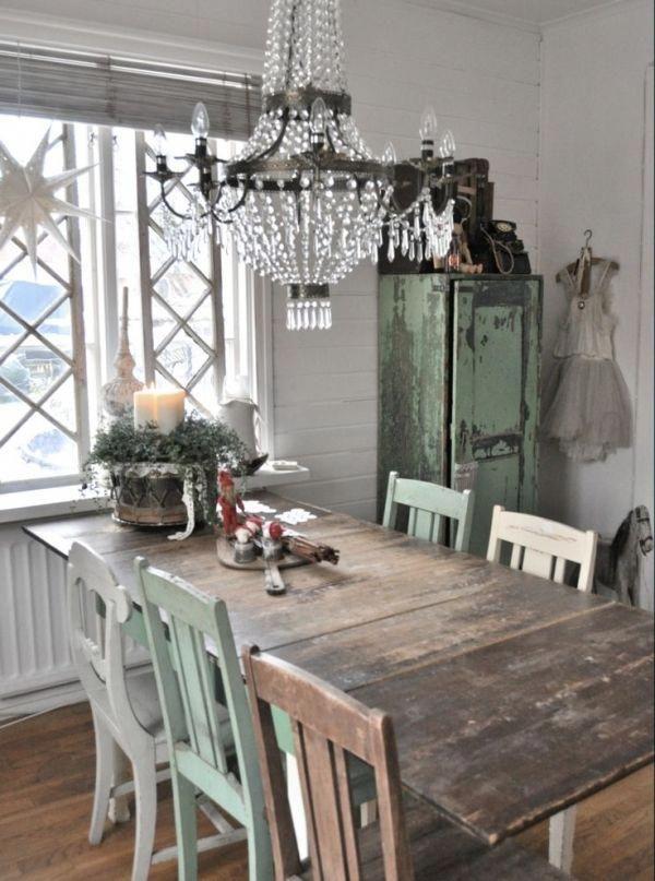 12 Resplendent Shabby Chic Bedroom Nightstand Ideas Shabby Chic Dining Room Shabby Chic Dining Rustic Chic Dining Room