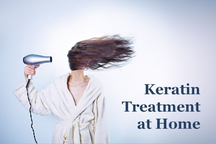 Keratin Treatment at Home – Step by Step Guide