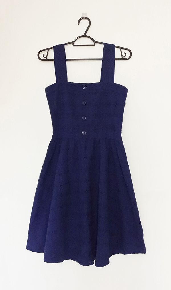Image result for 500 days of summer blue dress