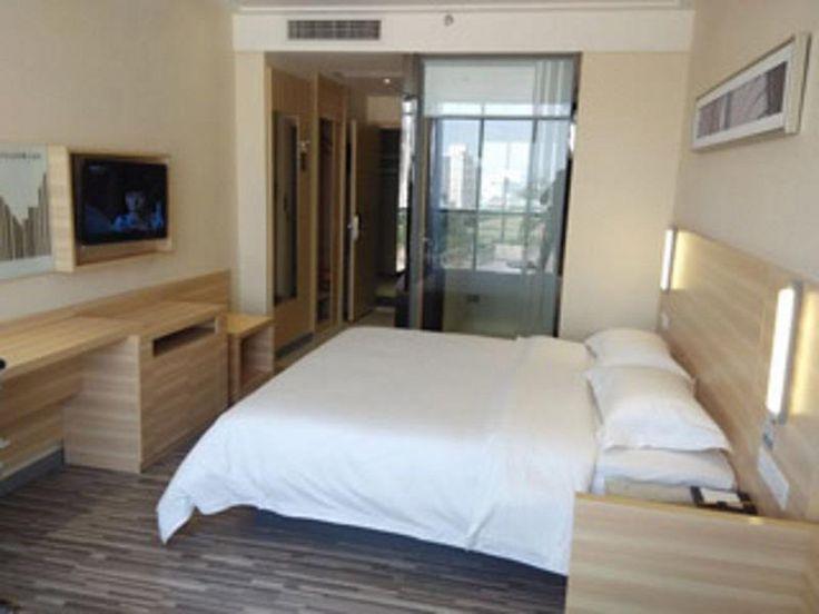 City Comfort Inn Dongguan Beishan Branch Dongguan, China