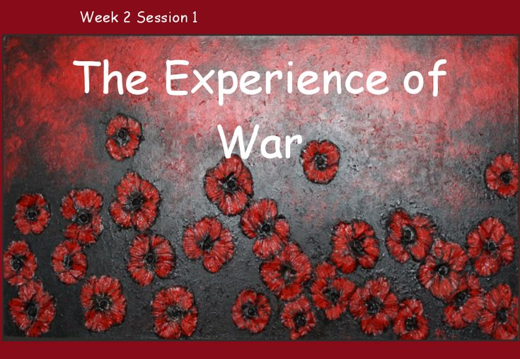 WW1 UKS2 Literacy Plan – Week 2 of 2 - Two week UKS2 plan. First week draws on Morpurgo's Private Peaceful, explores decision of young civilian men to go to war and culminates in a letter home explaining decision. Second week focuses on experience of war, draws on 'In Flanders Field'.