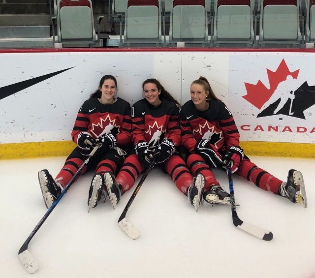 Vsco Graceshirleyy Images Hockey Girls Hockey Pictures Ice Hockey Girls