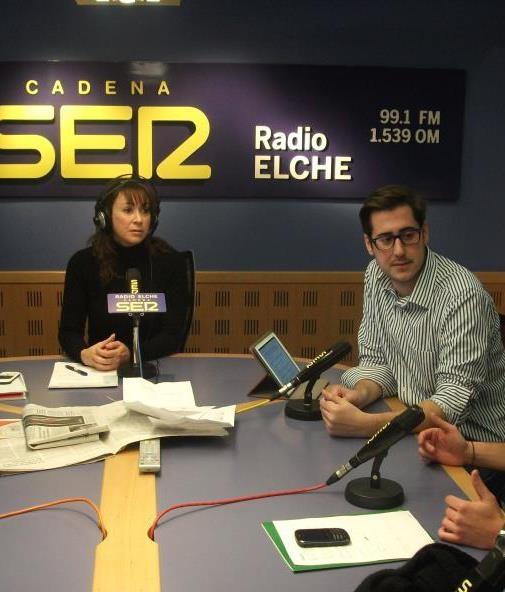 Radio Cadena Ser Elche