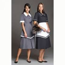 77 best housekeeper images on pinterest housekeeper french maid image result for best uniforms hotel house keeping hospitality publicscrutiny Choice Image