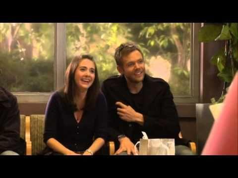 Community - Alison Brie (Annie) Bloopers S1-4