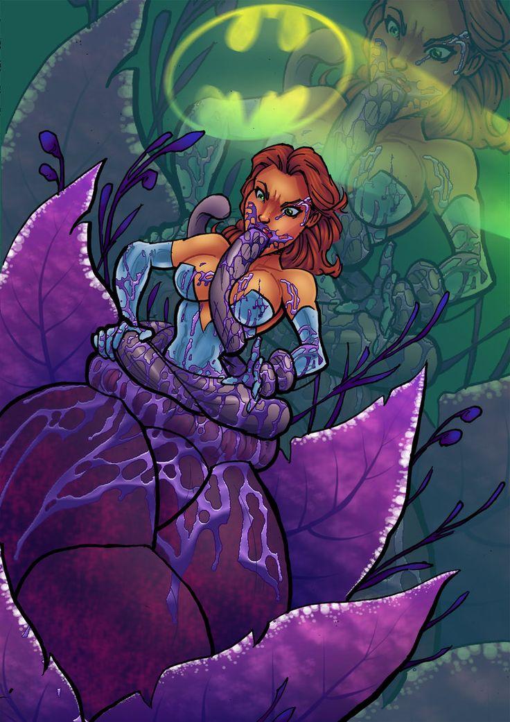Snake princess in semen assault