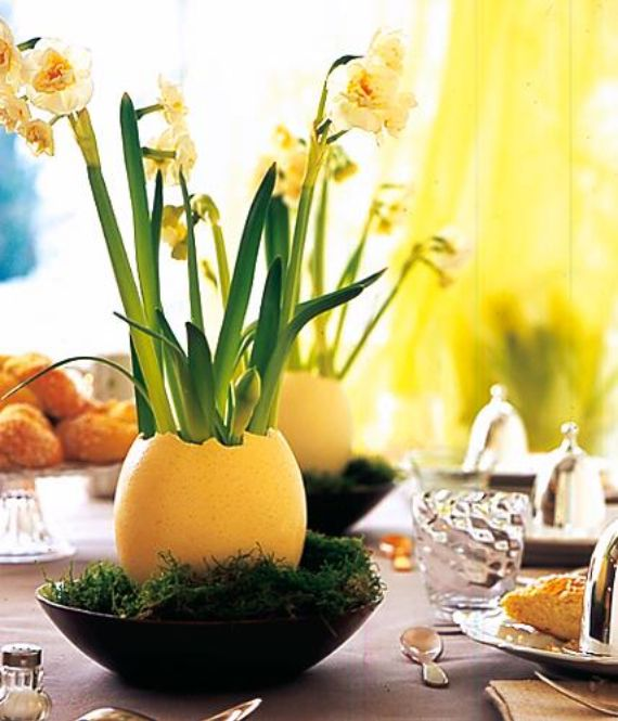 Easter decorations and crafts inspiration ideas  (47)