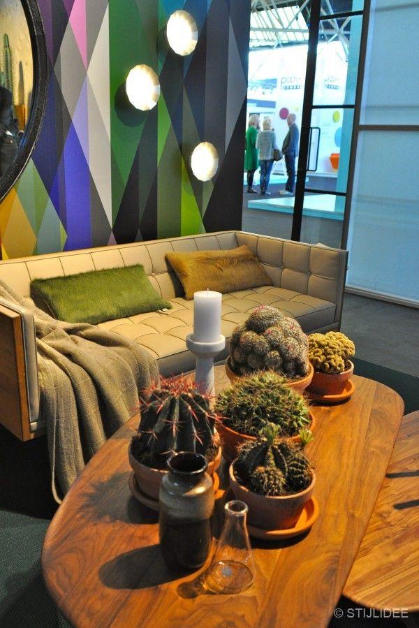 Woonkamer eigen huis en interieur en more than classic for Eigen huis en interieur