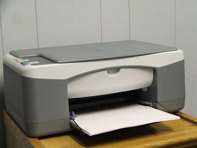 Cartridge: Cartridge Error On Lexmark Printer