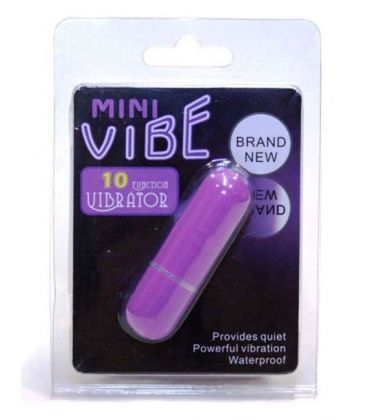 Vibrator mini Lady Finger