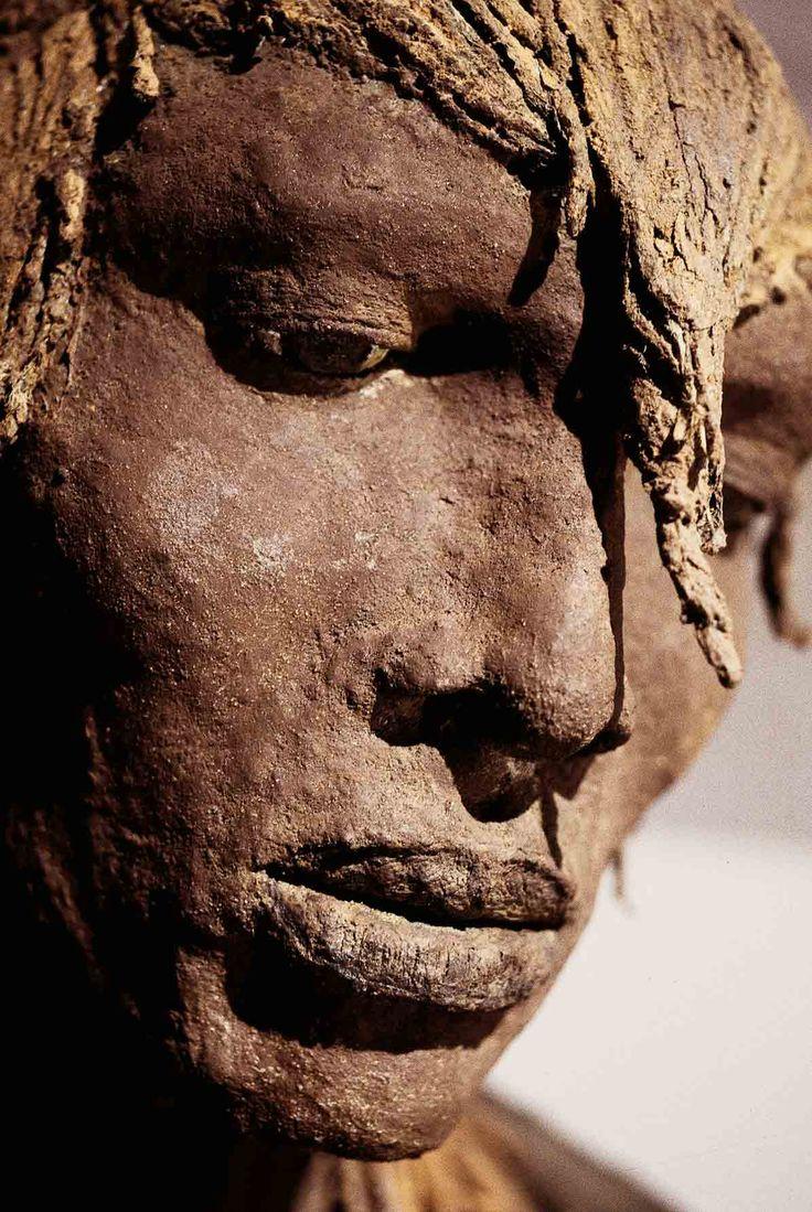 Ousman Sow jeune africain