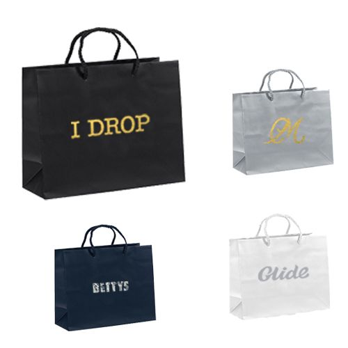 Don't miss Free Shipping on Promotional Matte Laminated Eurotote Paris Bags!   #EcoFriendlyBags  #BestSeller