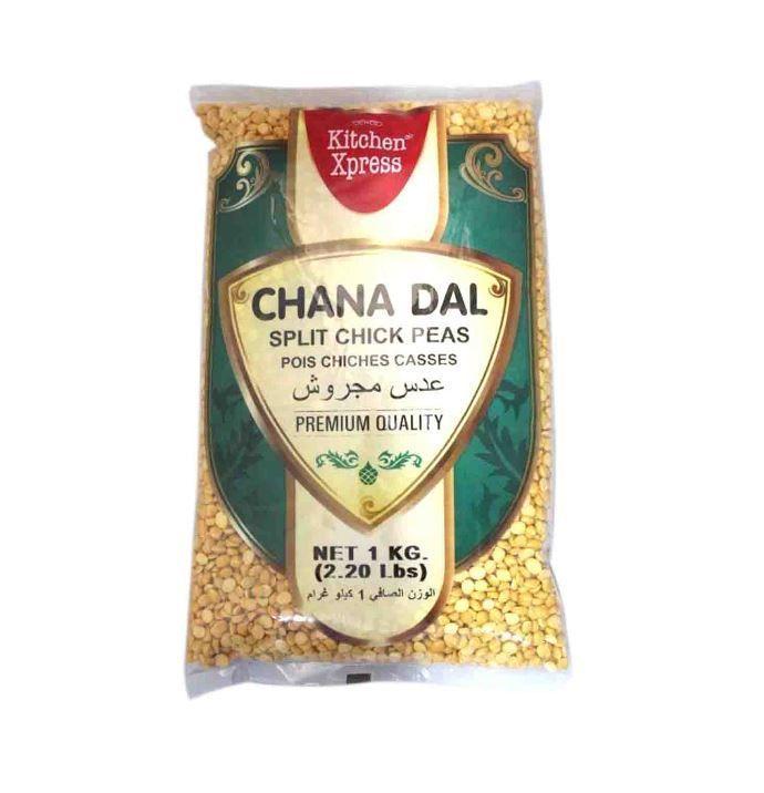 Buy Kitchen Xpress Chana Dal Lentil Dal Lentils Chana