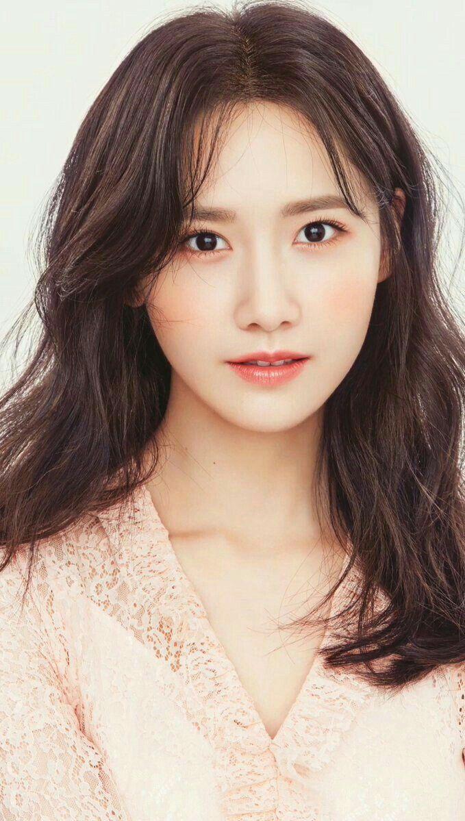 #yoona #SNSD #cute ยุนอาแม่นางหน้าสวย