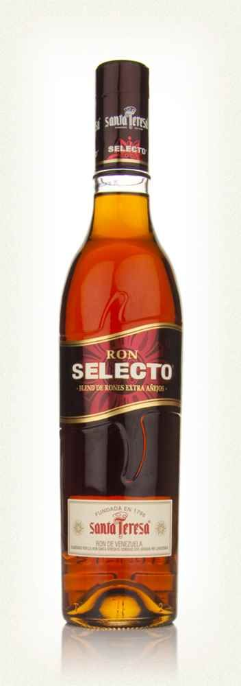 Santa Teresa Ron Selecto