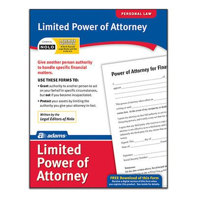 The 25+ best Power of attorney form ideas on Pinterest Power of - property management agreements