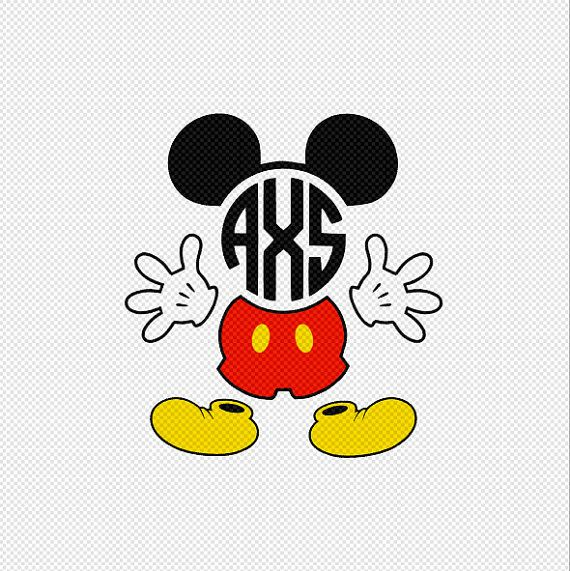 Mickey Mouse Monogram SVG, Mickey Mouse SVG, Mickey Ears SVG, Mickey Hands Svg, Svg Files This listing is for an INSTANT DOWNLOAD. You can easily create your own projects. Can be used with the silhouette cutting machines or other machines that accept SVG. Includes: SVG File with