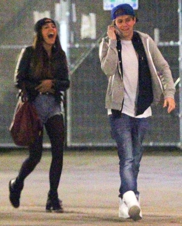 Niall horan and amy green dating again