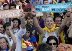 """Cataluña propone impulsar un """"tratado de doble nacionalidad"""" con el gobierno de España"""