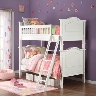bunk beds, girls: Beds Bedrooms, Kids Stuff, Girls Bedrooms, Girls Bunk Beds, Bunk Beds Girls, Beds Ideas, Boys Girls, Kids Rooms, Annie Bedrooms