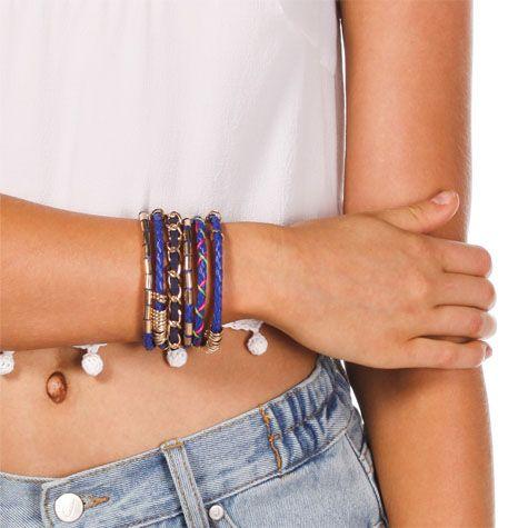 Karyn In La Jojo Magnetic Bracelet from City Beach Australia