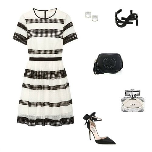 Outfit Inspiration  #ssCollective #ShopStyleCollective #MyShopStyle #lookoftheday #currentlywearing #wearitloveit #getthelook #todaysdetails