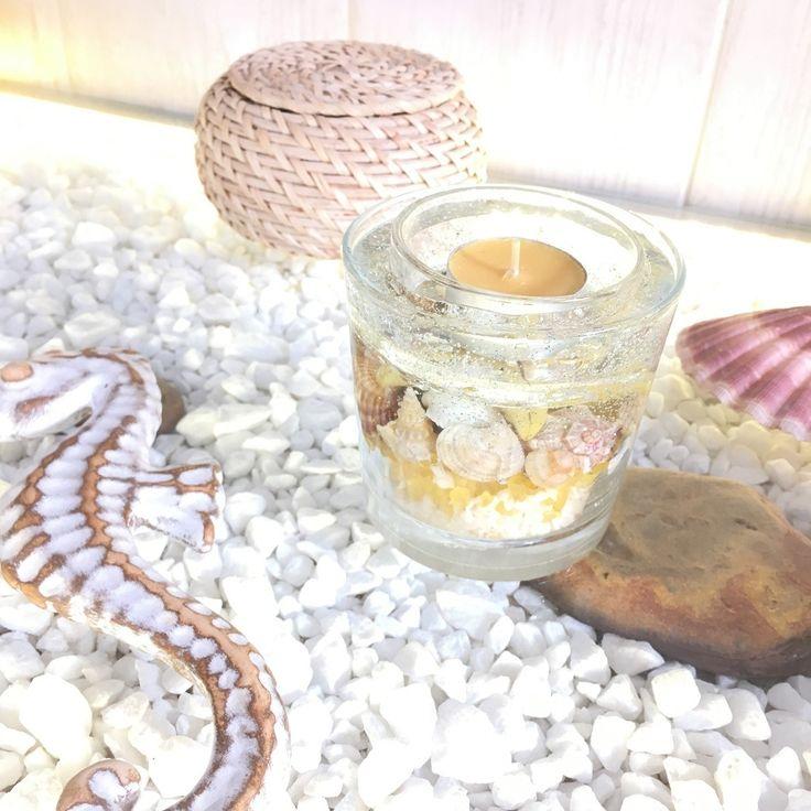 KONKURS DIY! Do wygrania m.in taka dekoracyjna świeczka żelowa :) Szczegóły po kliknięciu w źródło :) #konkurs #diy #urodziny