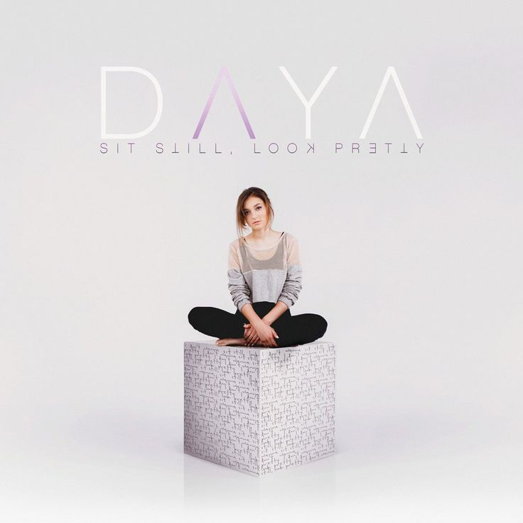 Daya expresses in this song that she doesn't need a lover or boyfriend to live life and that she will do fine by herself. Daya isn't like the other girls who only worry about their