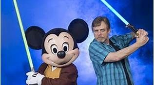 Mark Hamill Admits Car Accident Changed His Appearance In ...