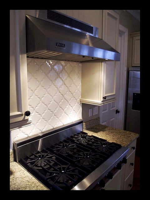 17 best images about manufactured homes on pinterest for Different backsplash behind stove