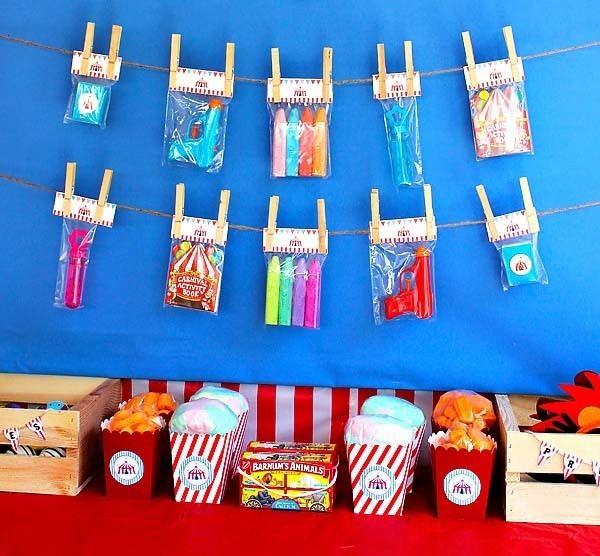 Ideas fiestas infantiles for Que poner de merienda en un cumpleanos infantil