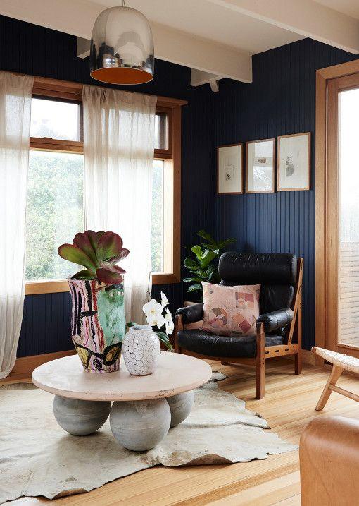 Kate Dinon and Alex Ksugas — The Design Files   Australia's most popular design blog.