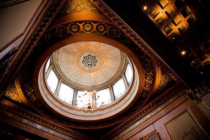 The Lantern Room, Bristol Register Office