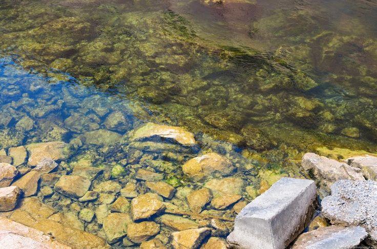 река колорадо - Самое интересное в блогах