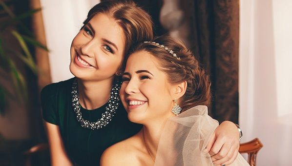 9 Things Your Maid Of Honor Should Do, So Don't Be Afraid To Ask