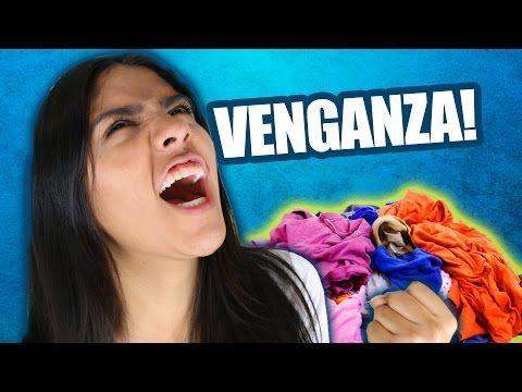 VENGANZA DE KAREN | VIDEOS DE RISA PLATICA POLINESIA BROMAS LOS POLINESIOS - YouTube