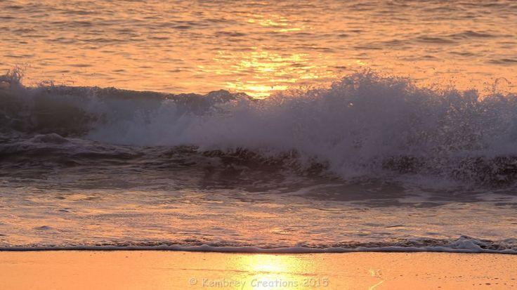 Sunrise colouring