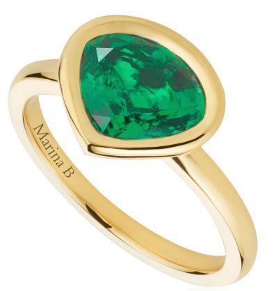 Marina B Mila Ring